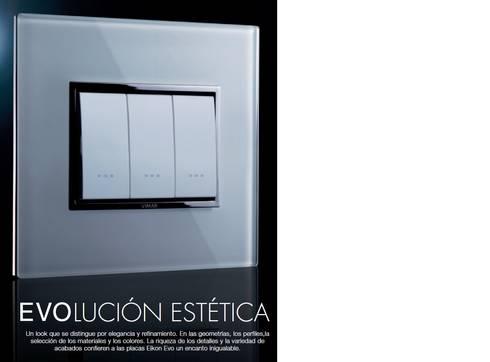 Interruptores: Dormitorios de estilo  por Vimar Colombia