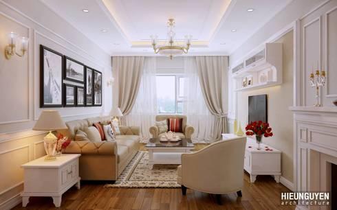 Thiết kế nội thất tại Nam Định:   by CÔNG TY TNHH TƯ VẤN THIẾT KẾ KIẾN TRÚC & NỘI THẤT SMALLHOME