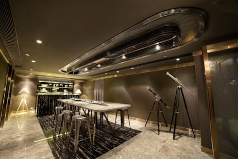 Noble Park Hotel:  Hotels by Artta Concept Studio