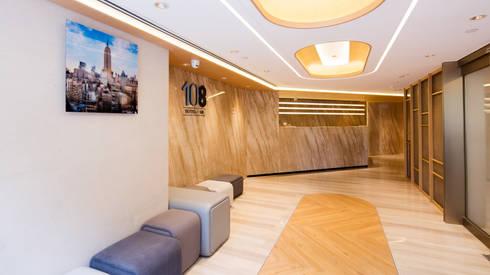 Hotel 108:  Hotels by Artta Concept Studio
