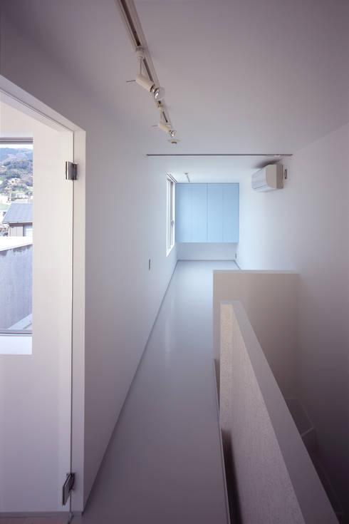 スピンオフ: Smart Running一級建築士事務所が手掛けた男の子部屋です。