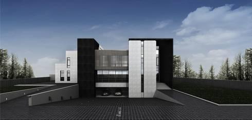 家的想像:   by 竹村空間 Zhucun Design