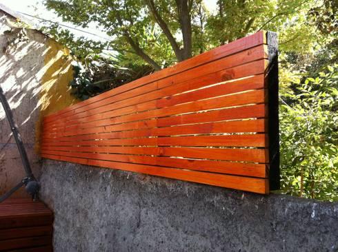 Remodelación Casa Lazo: Casas de estilo clásico por ARCOP Arquitectura & Construcción