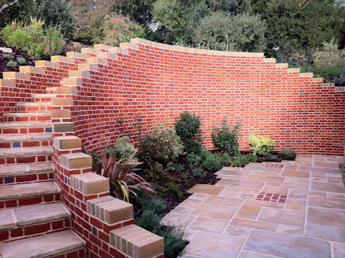 Paving and Brickwork:   by Mercy Projects