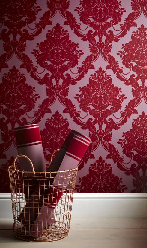 SK Concept Duvar Kağıtları  – Markalarımız:  tarz Duvarlar