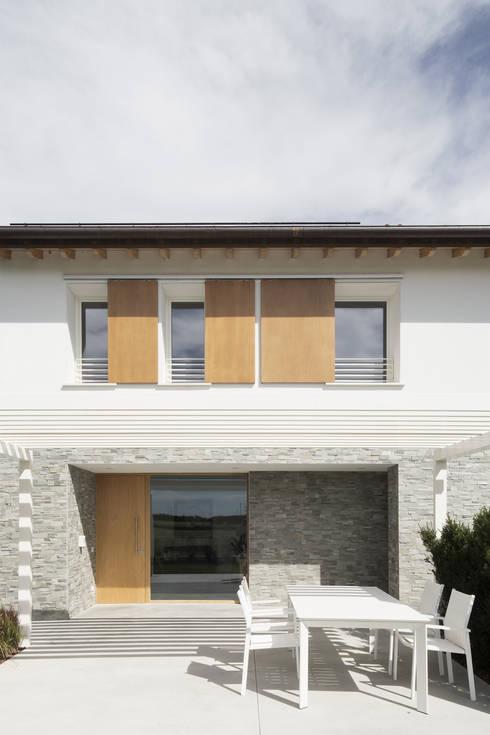 Vườn by Didonè Comacchio Architects