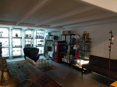 Văn phòng & cửa hàng by Tiendas On
