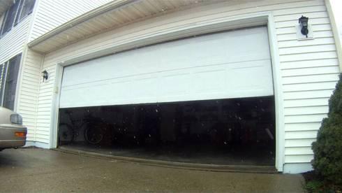 Automatic Garage Doors:   by Garage Doors Cape Town