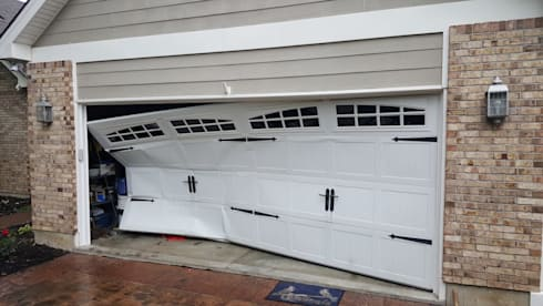 Affordable Repairs:   by Garage Doors Cape Town