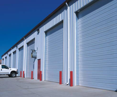 Commercial Garage Door Maintenance:   by Garage Doors Cape Town