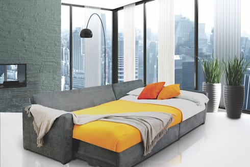 sofás cama de SOFAMEX Online | homify