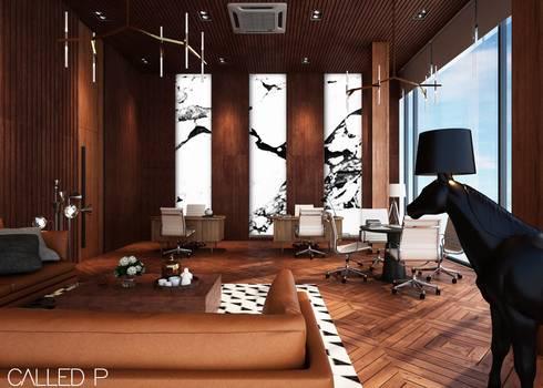 ห้างทองเยาวราชกรุงเทพ สนง.ใหญ่| Main Office of Yaowarat Krungthep:   by called p interior