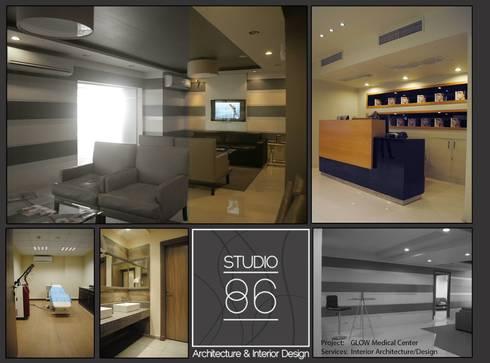 Homes:   تنفيذ Studio 86
