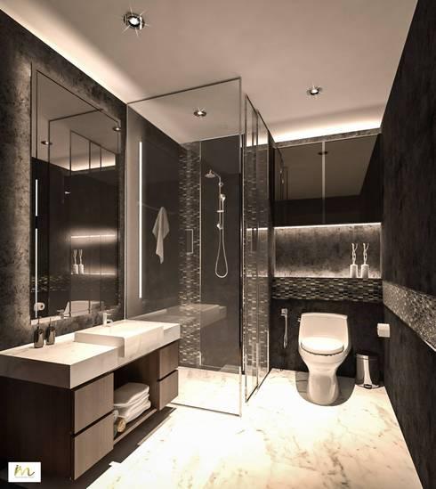 Project : Home – Pattanakarn.17:   by บริษัท ไอ แอม อินทีเรีย อาคิเทค มาสเตอร์ จำกัด (สำนักงานใหญ่)