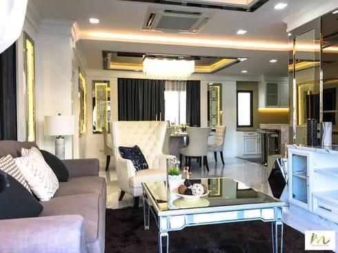 Project : Home - Golden Prestige:   by บริษัท ไอ แอม อินทีเรีย อาคิเทค มาสเตอร์ จำกัด (สำนักงานใหญ่)