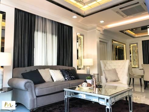 Project : Home – Golden Prestige:   by บริษัท ไอ แอม อินทีเรีย อาคิเทค มาสเตอร์ จำกัด (สำนักงานใหญ่)