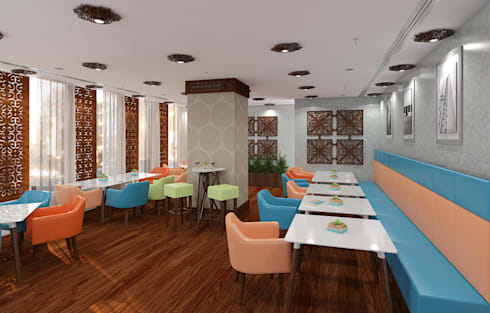 Hotels by Ravenor's Design Solutions