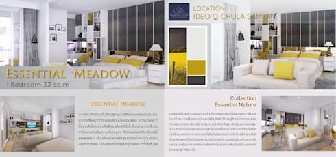 Collection : Essential Nature:   by BAANSOOK Design & Living Co., Ltd.