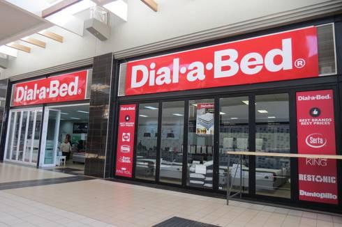 Dial a Bed - Parkmeadows:   by Vashco Pty Ltd
