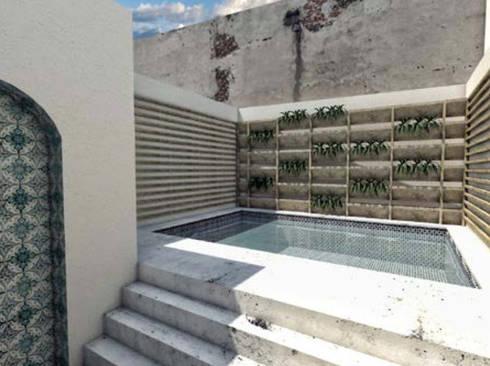 Patios & Decks by Grupo Norma