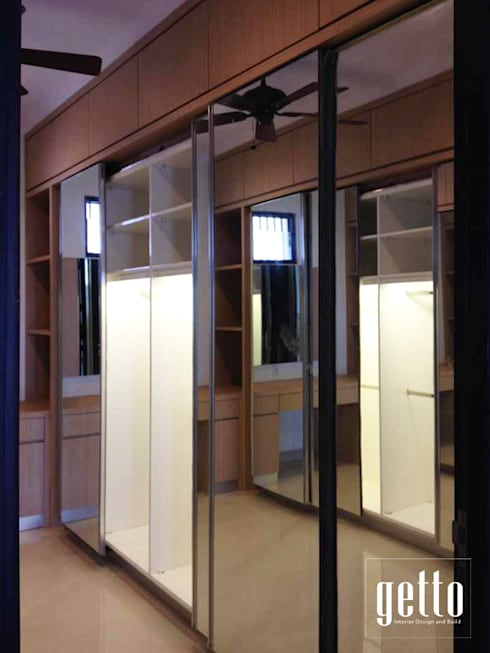 Cluster The Avanny BSD:  Dressing room by Getto_id