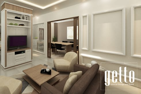 Cluster Greenwich Luxmore, BSD:   by Getto_id