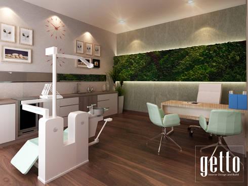 Dental Clinic Apotik Berkat, Karawaci:   by Getto_id