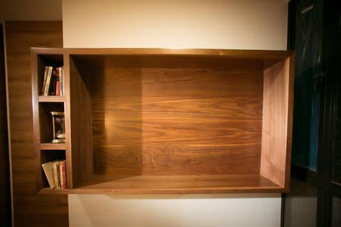 ART LIVING: Estudios y despachos de estilo ecléctico por Munera y Molina