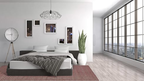 Walls & flooring by Nain Trading GmbH