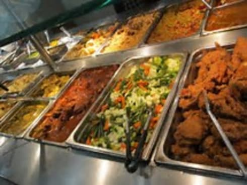 Catering service project:   by Caterers Johannesburg