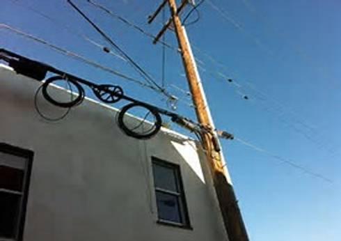 Aerial installation Project:   by Randburg DSTV installation service & Repair