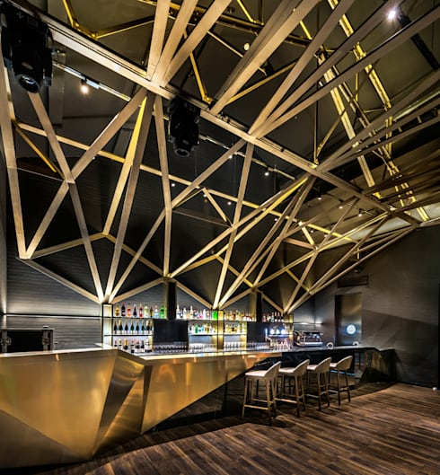 VUE Hotel:  Hotels by MinistryofDesign