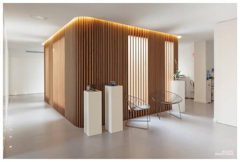 Oficinas despacho abogados bomhardip von agustin david photography