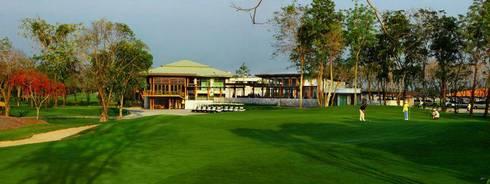 Bang Sai country club:   by simply fine studio