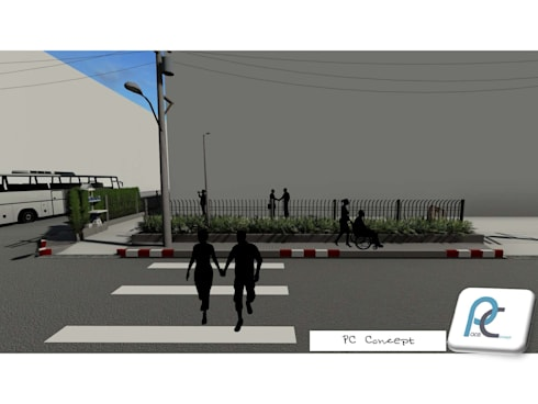 Perspective view:   by PC Concept