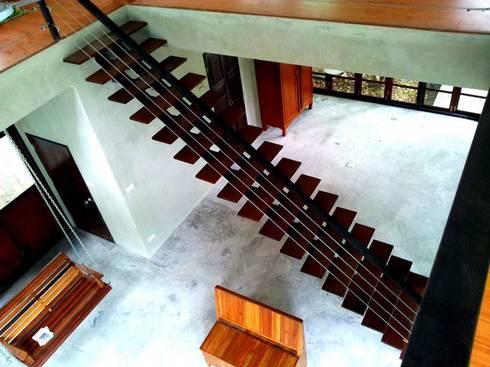 Loft House – Pattanakarn30:   by simply fine studio