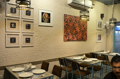 Art Works:  Hotels by Ashoka Design Studio, Jaipur