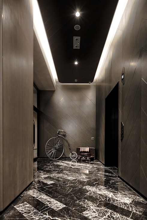 Hotel Ease:  Hotels by Artta Concept Studio