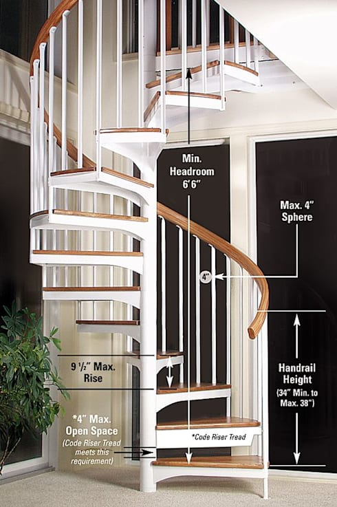 Contemporary Staircases:  Stairs by The Stair Company UK