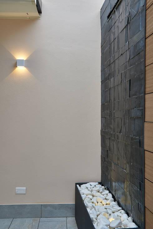 Terrazas de estilo  de ArchiDesign LAB