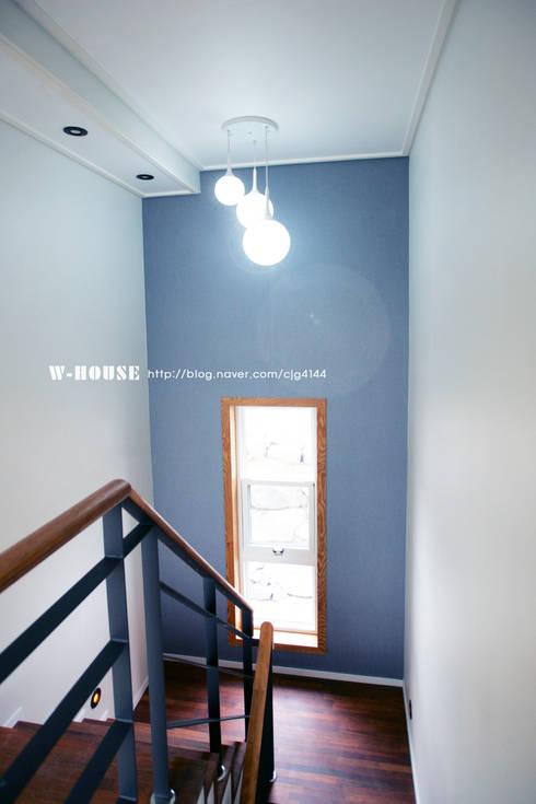 Hành lang by W-HOUSE