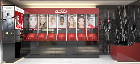clouda:  ตกแต่งภายใน by บริษัท  ทีซี อินเทอโน่ 456 จำกัด
