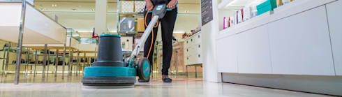 Office Cleaning:   by Cleaning Services Bangkok