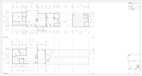 PLANTAS DE ARQUITECTURA:  de estilo  por artefacto arquitectura
