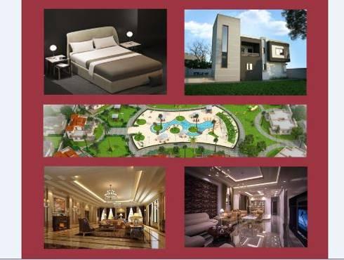إستشارات هندسية ومعمارية وديكورات مع شركة كاسل:   تنفيذ Castle