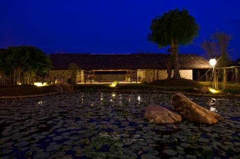 i-resort:  Nhà by a21studĩo