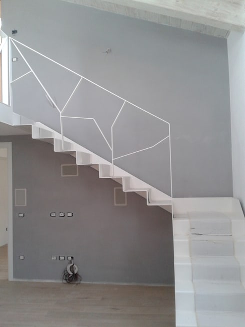 Stairs by Chendù