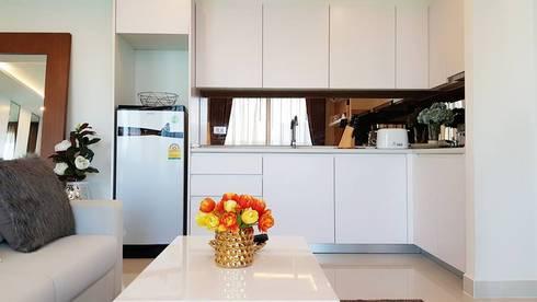 Amazon Residence Pattaya:   by CD Topmost Interior
