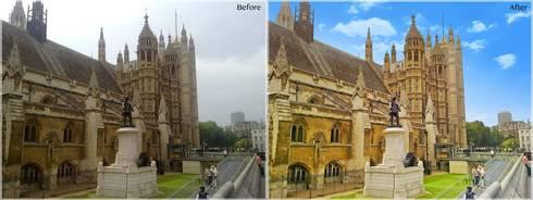 Real Estate Sky Change Services:   by Proglobalbusinesssolutions