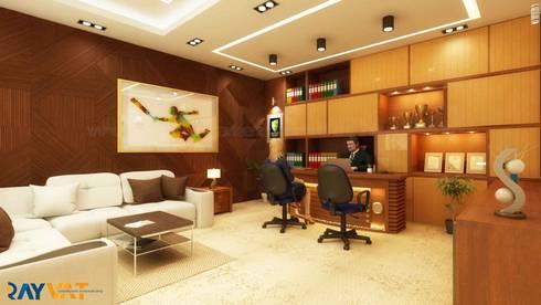 Interior Design Rendering Company:   by Rayvat Rendering Studio